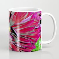 gothic Mugs featuring Gothic by Stephen Linhart