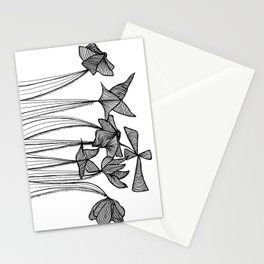 Ever Higher Stationery Cards