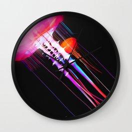 #Transitions XXIII - DEPTHS  Wall Clock