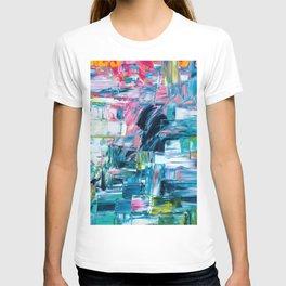 sea & sunrise T-shirt