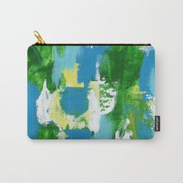 Abstract Expression #5 by Michael Moffa Carry-All Pouch