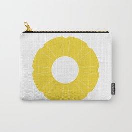 pineapple slice Carry-All Pouch