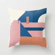 Emmecosta Throw Pillow