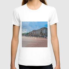London - Buckingham Palace T-shirt