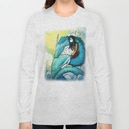 Dragon Dreams Long Sleeve T-shirt
