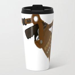 Gun Rights Travel Mug