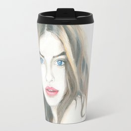 BARBARA PALVIN Travel Mug