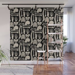 Osteology Wall Mural