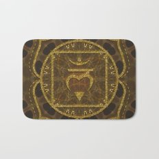 Earth Glitter | Root Chakra Bath Mat