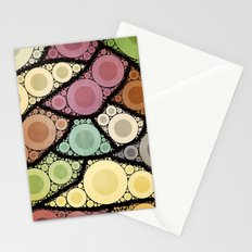 Finding The Way Home Stationery Cards