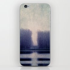 new beginning iPhone & iPod Skin