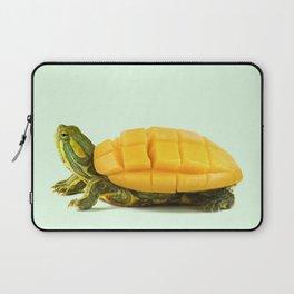 MANGO TURTLE Laptop Sleeve