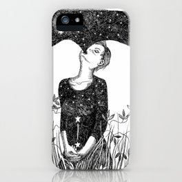 Full of Stars iPhone Case