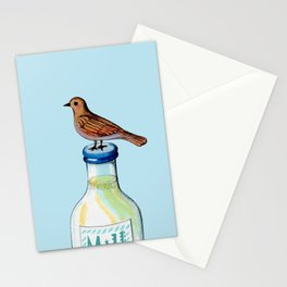 Is Mine! Stationery Cards