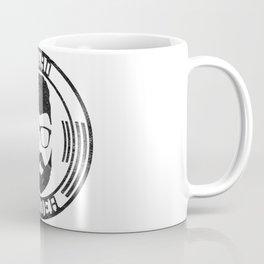 Beard leader Coffee Mug