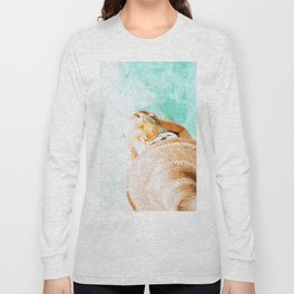 Relaxed Way Long Sleeve T-shirt