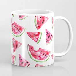 Watermelon Slice Coffee Mug
