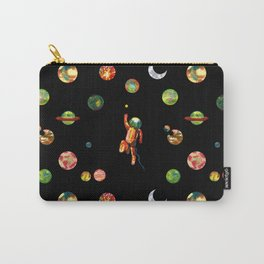 Lostronaut Carry-All Pouch