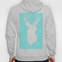 Deer (AQUA) Hoody