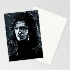 Winter's Coming Stationery Cards