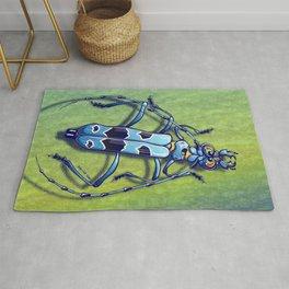 Super Beetle Rug