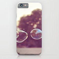 Life is a bubble... iPhone 6s Slim Case