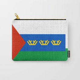 flag of Tyumen Carry-All Pouch