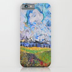 Lost In the clouds iPhone 6s Slim Case