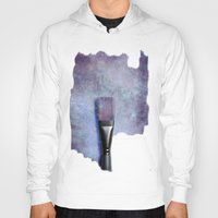 tyler the creator Hoodies featuring Creator by KunstFabrik_StaticMovement Manu Jobst