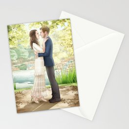 Fitzsimmons - Wedding Portrait Stationery Cards