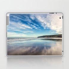 Sea side Laptop & iPad Skin