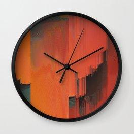 livefast Wall Clock