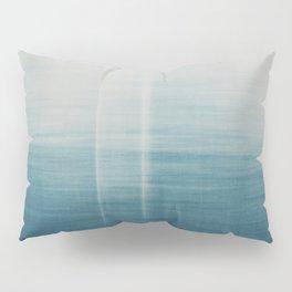 MMXVI / I Pillow Sham