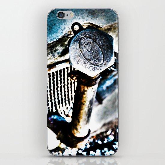 Esso iPhone Skin