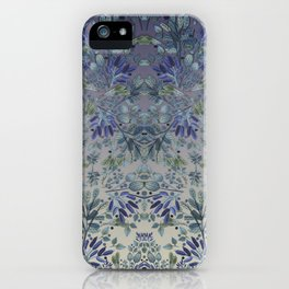 """""""Field of Lavender"""" iPhone Case"""