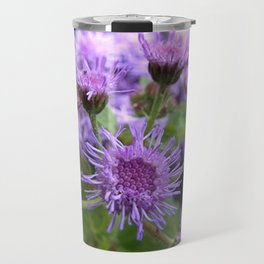 Flower BB Travel Mug