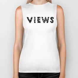 Views Biker Tank