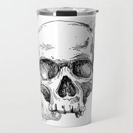 Deadly Love Travel Mug