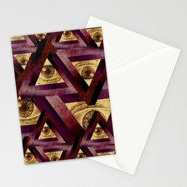 higheye Stationery Cards