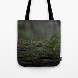 Almost Invisible  Tote Bag