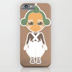 Willy Wonka iPhone 6 Slim Case