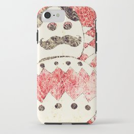Eranorobot iPhone Case