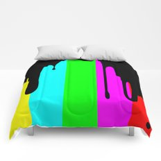Black Out Comforters
