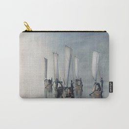 FISHERMEN Carry-All Pouch