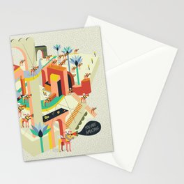 Pipers Legion Stationery Cards