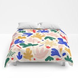 Matissery Comforters