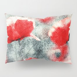 Poppy Art 3 Pillow Sham