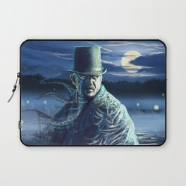 Voodoo tales Laptop Sleeve