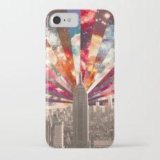 Superstar New York Slim Case iPhone 7