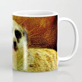 Awesome Meerkat Coffee Mug